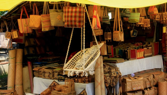 Jute Eco Friendly Products From India Craftsblog